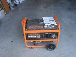 orange generator